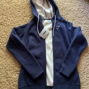 Gymshark women's jacket